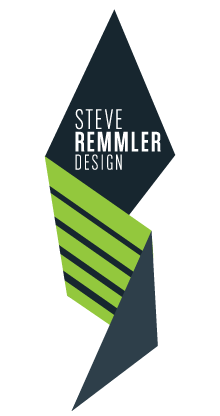Steve Remmler Design Insignia